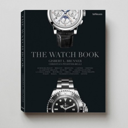 New Mags - The Watch Book