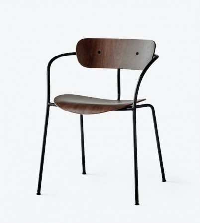 &tradition - Pavilion Chair AV2