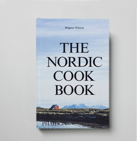 New Mags - The Nordic Cook Book