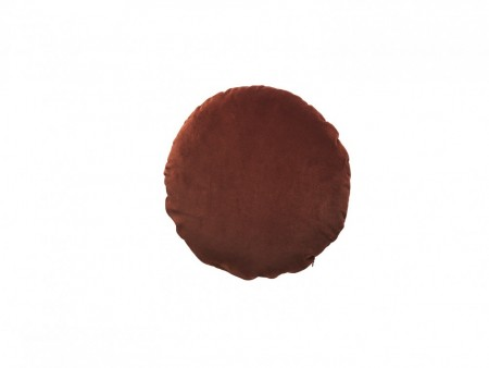 Christina Lundsteen - Basic Round / Dark Red