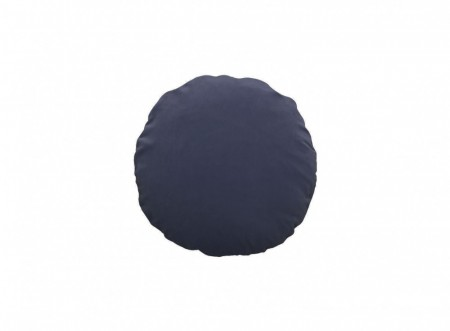 Christina Lundsteen - Basic Round / Dark Blue