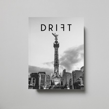 New Mags - Drift Vol 6 Mexico