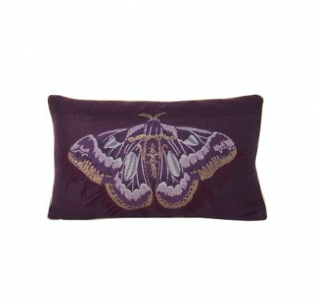 Ferm Living - Salon Cushion / Butterfly