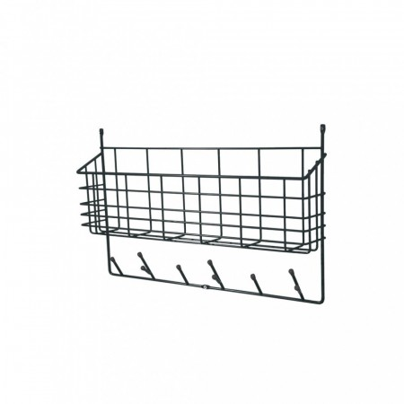Maze - Mitten Shelf Black