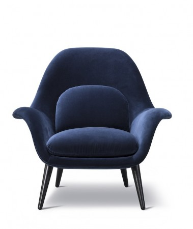 Fredericia - Swoon Chair