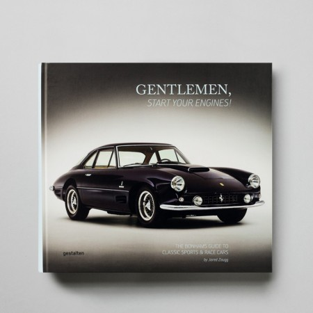 New Mags - Gentelmen, Start Your Engines