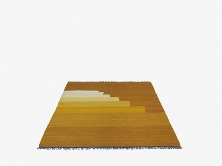 &tradition - Another Rug AP3 - Yellow Amber