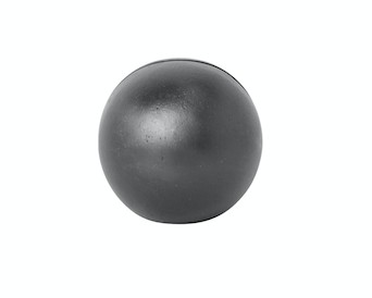 Ferm Living - Card Stand / Sphere Black