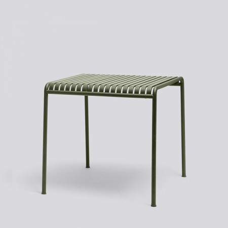 Hay - Palissade Table Olive - 82,5cm