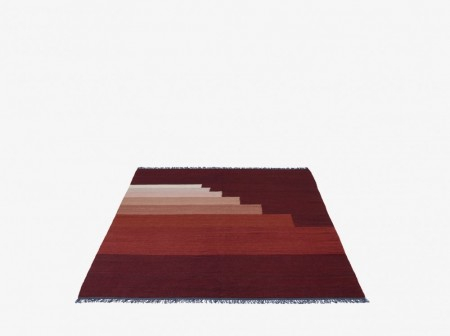 &tradition - Another Rug Ap3 / Red Volcano
