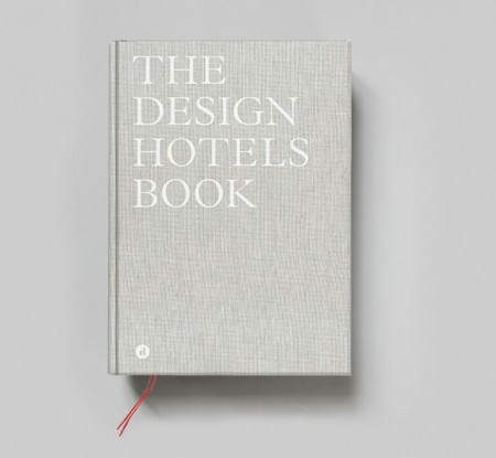 New Mags - The Design Hotels Book 2018