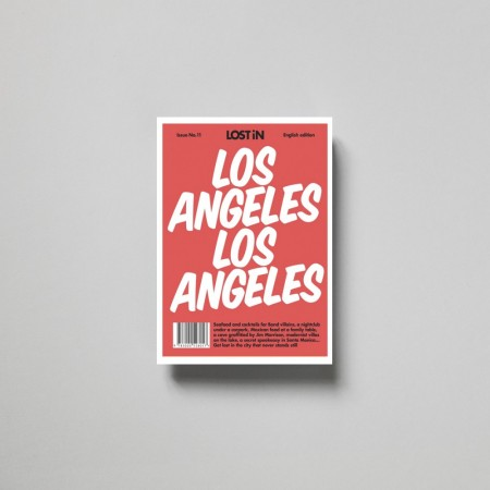 New Mags - Lost In - Los Angeles