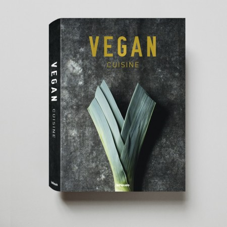 New Mags - Vegan Cuisine
