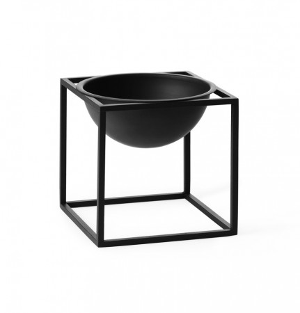 By Lassen - Bowl Small, Black