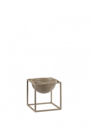 By Lassen - Bowl Small Beige