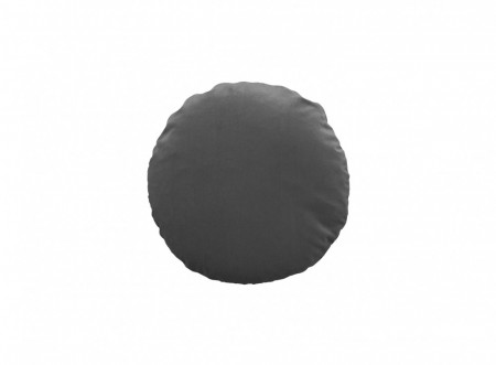Christina Lundsteen - Basic Round / Dark Grey