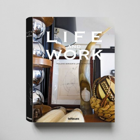 New Mags - Life And Work