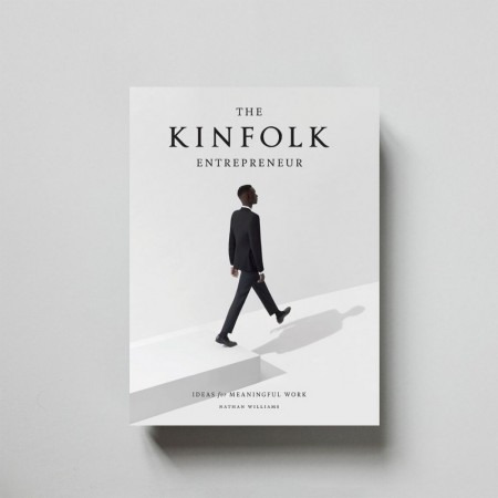 New Mags - Kinfolk / Entrepreneur