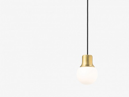 &tradition - Mass Light Pendant / NA5 Brass