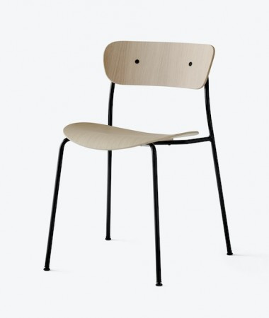 &tradition - Pavilion Chair AV1