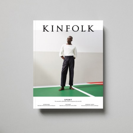 New Mags - Kinfolk Magasin Edition 26