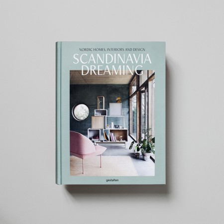 New Mags - Scandinavia Dreaming