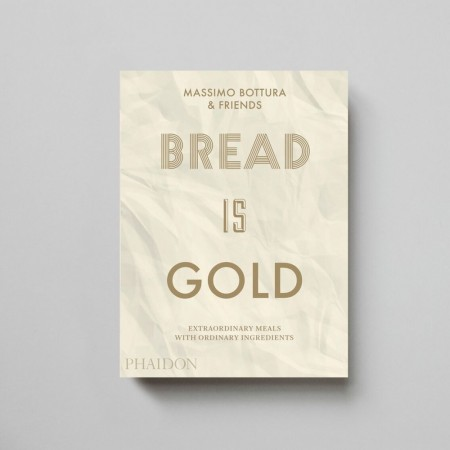 New Mags - Bread Is Gold