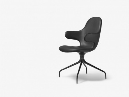 &tradition - Catch Chair With Swivel Base
