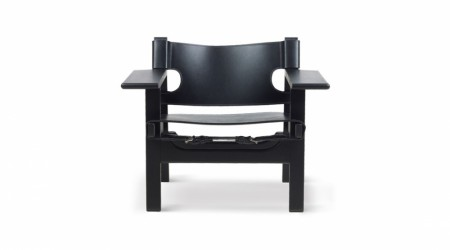 Fredericia - The Spanish Chair - Modell 2226