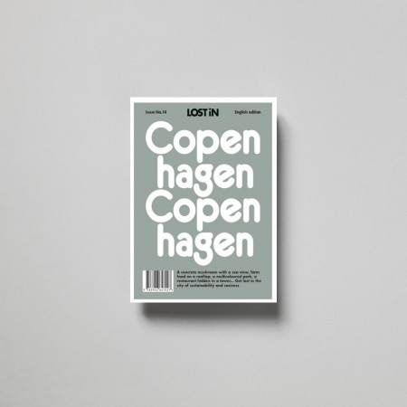New Mags - Lost In - Copenhagen