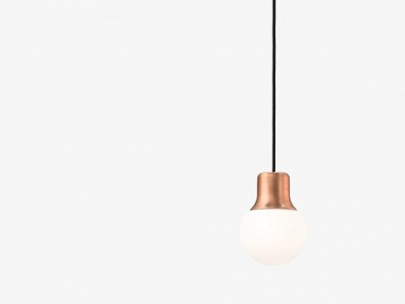 &tradition - Lamper Mass Light Pendant - Na5 - Copper