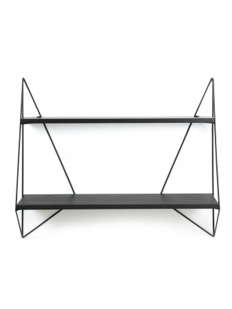 Serax - Butterfly Shelf Single / Black